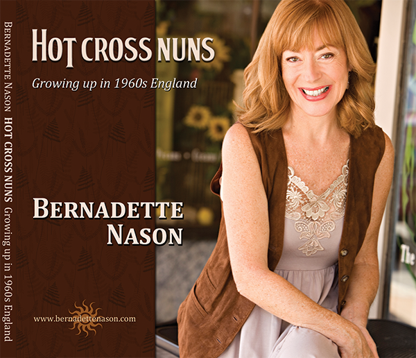 Hot Cross Nuns CD cover